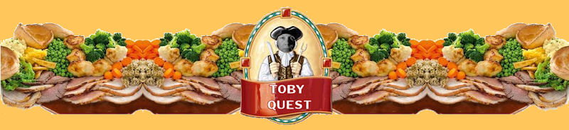 Toby Quest Home